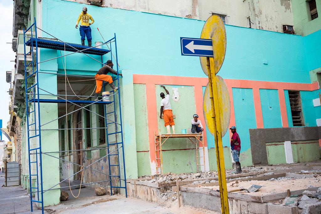 Pastel Painters