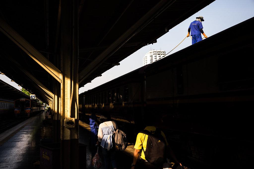 Train Light