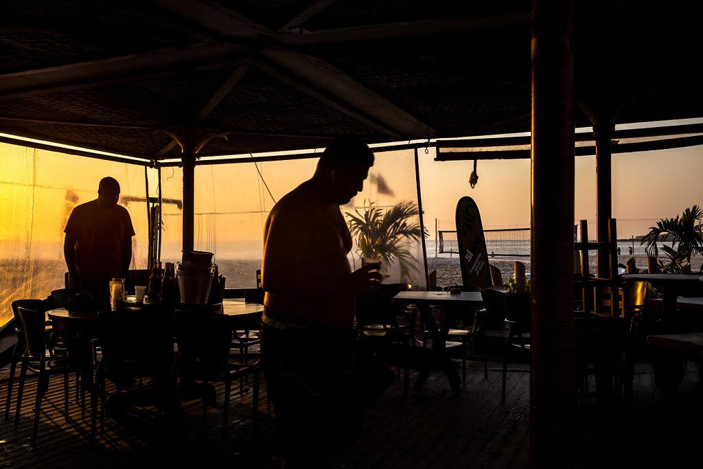 Sunrise Bar