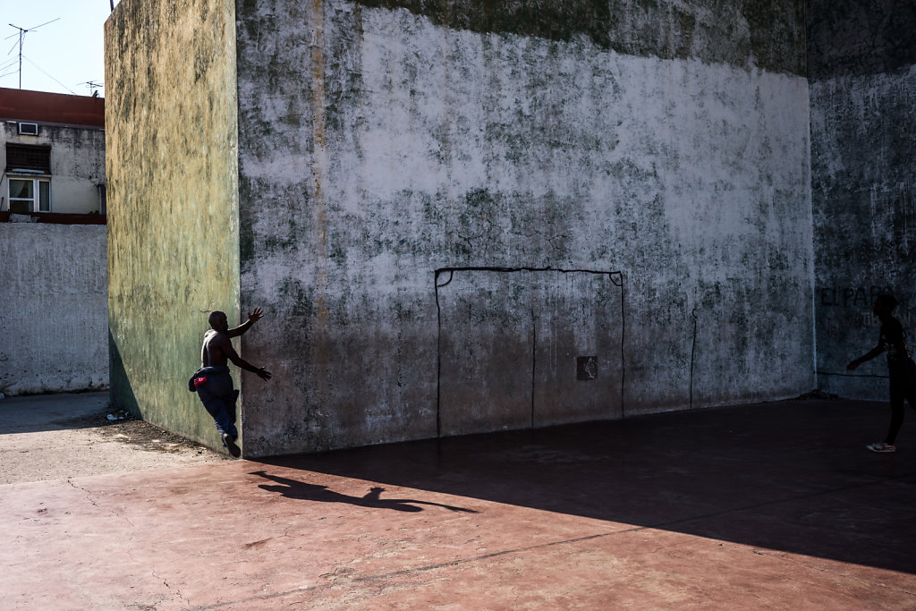 American Handball
